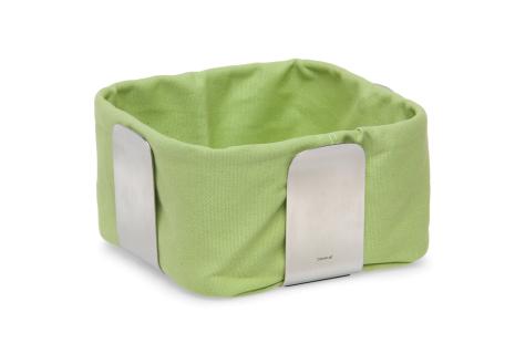 Bread Basket, large, green,DES