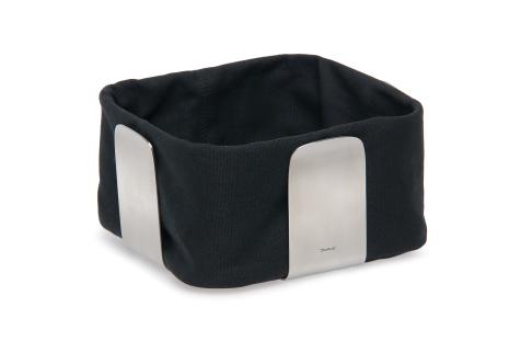 Bread Basket, large, black,DES