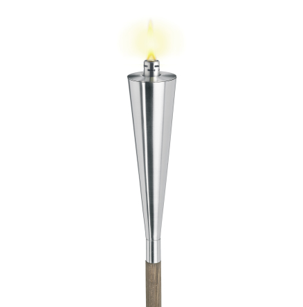 Garden Torch, cone shape,ORCHO