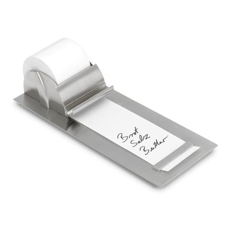 MURO, Hållare anteckningsblock