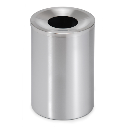 Waste Bin, solid, small,CASA