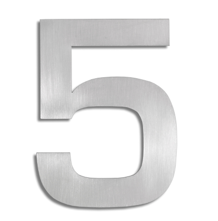 SIGNO Husnummer 5-8