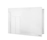 Key Box / Glass Magnet Board,