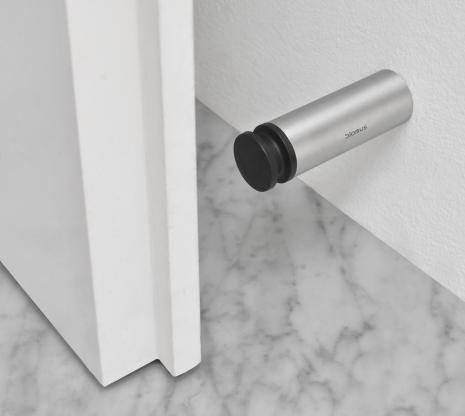 ENTRA, Vägghängd dörrstopp 8cm