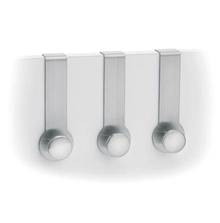 3 pc Cverdoor Hook Set / 15 mm