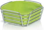Bread Basket, large, green,DEL