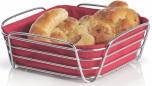 Bread Basket, large, red ,DELA
