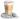 Latte Macchiato Set,CONO