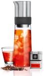 Iced Tea Maker, incl tea sampl