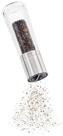PEREA, Salt & Pepparkvarn
