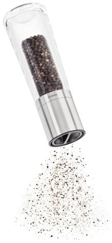 Salt / Pepper Mill,PEREA
