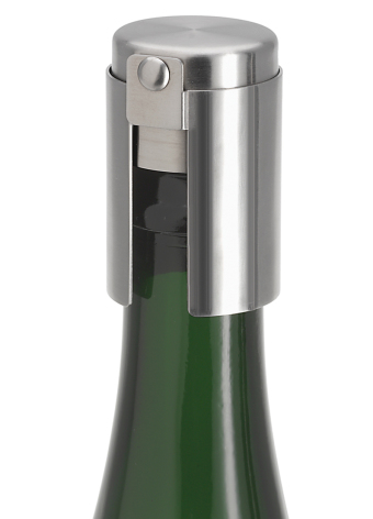 CINO, Champagnekork återförslu