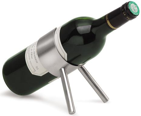 Bottle Holder, 2 leg,CINO