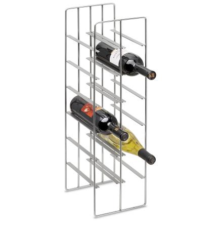 Wine Bottle Storage, holds 12