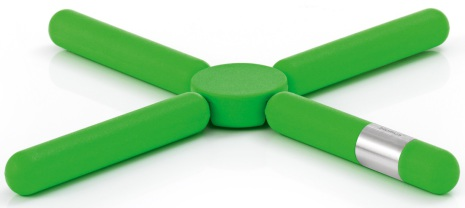 KNIK, Grytunderlägg, grön