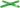 Trivet, green,KNIK