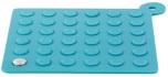 Trivet, blue,LAP