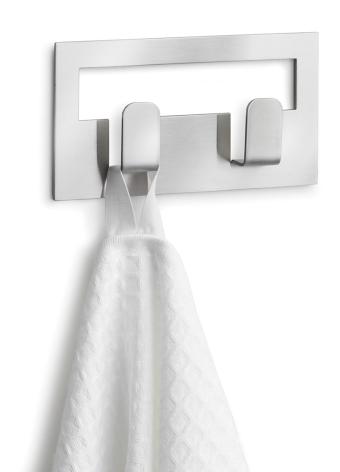 VINDO, Handdukskrok för två handdukar
