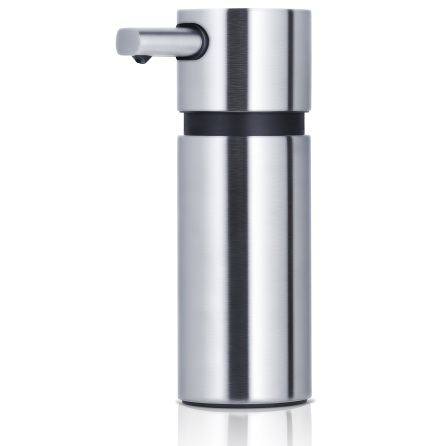 Soap Dispenser, lg, matt Brush