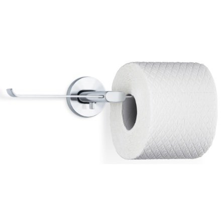 Twin Toilet Paper Holder, matt