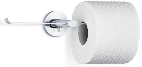 Twin Toilet Paper Holder, matt