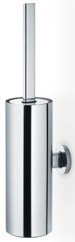 Wall-Mounted Toilet Brush, pol