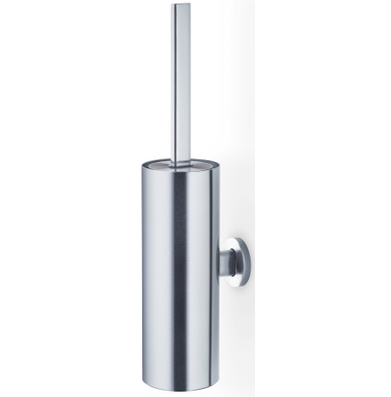 Wall-Mounted Toilet Brush, mat