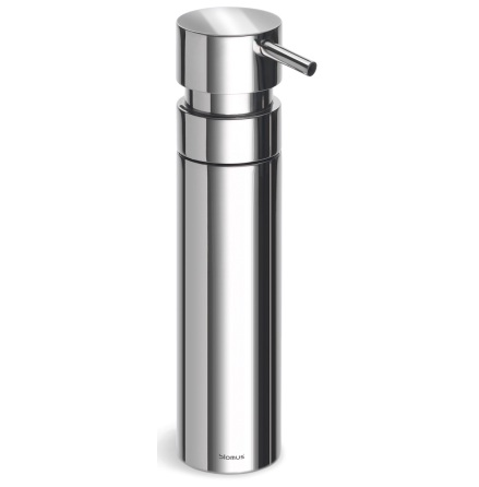Soap Dispenser, 17 x 4 cm, pol