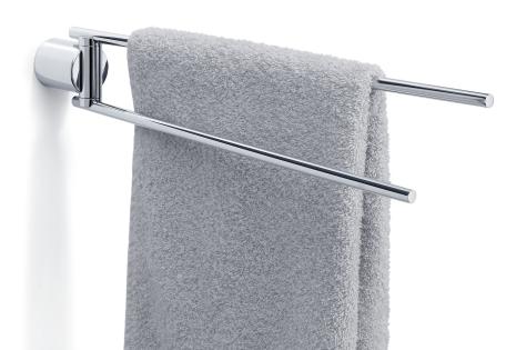 towel rail, 2 arm,DUO
