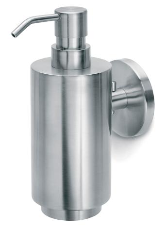 wall-mounted soap dispenser,PR