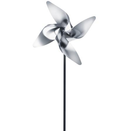 Pinwheel, 4 petal, Large,VIENT