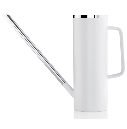 Watering can, white, 1 L, LIMB