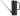 LIMBO, Vattenkanna 1L, svart