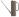 LIMBO, Vattenkanna 1L, brun