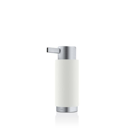 Soap Dispenser, white, ARA