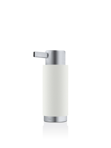 Soap Dispenser, white,ARA