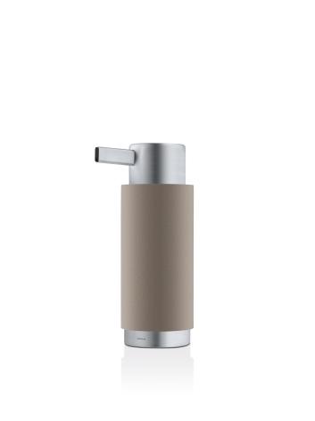 Soap Dispenser, taupe,ARA