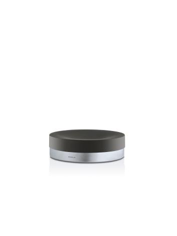 Tray/ Soap dish, grey,ARA