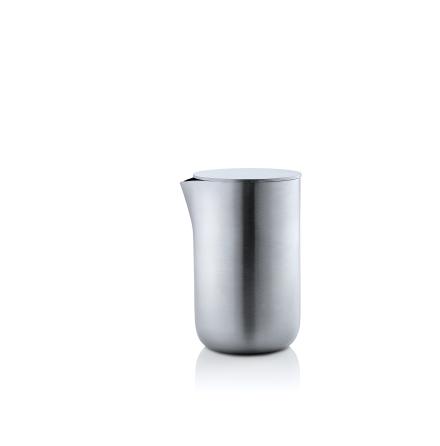 BASIC, Mjölkbehållare, liten m