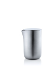 Creamer, small with stainless