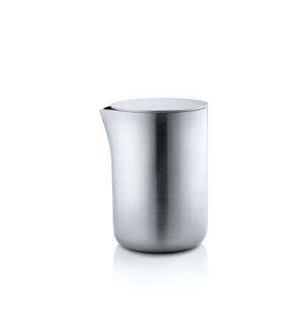 BASIC, Mjölkkanna 250 ml, Rostfritt stål