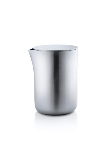 BASIC, Mjölkbehållare med rost