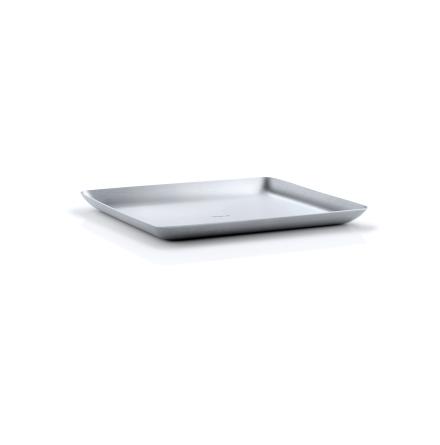 Tray, 17 x 20 cm, matt,BASIC
