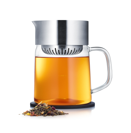Tea Maker , TEA-JANE