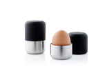 Set of 2 egg cups, OVO