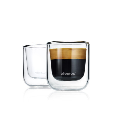 NERO, Espressokopp isolerande