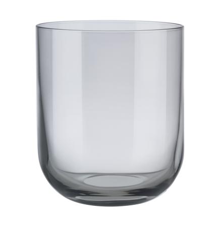 Set med 4 Tumbler glas, Smoke, FUUM