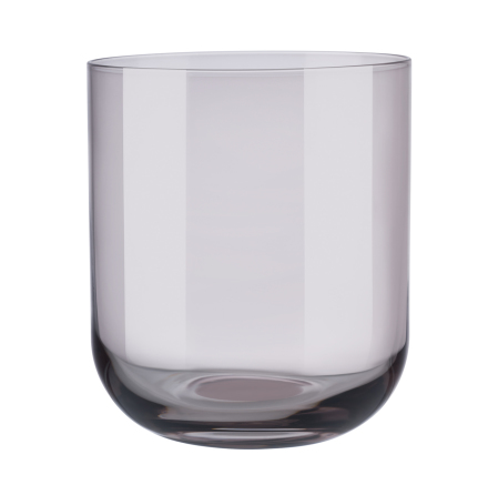 Set med 4 Tumbler Glas, Fungi, FUUM