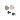 PONTO Väggkrokar Set/4, Blandade färger