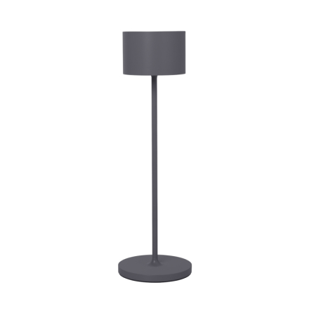 FAROL Mobil LED-lampa, Warm Grey
